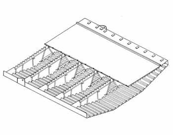 Costruzioni in acciaio