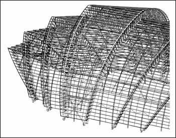 Strutture portanti in acciaio