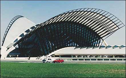 Architettura in acciaio