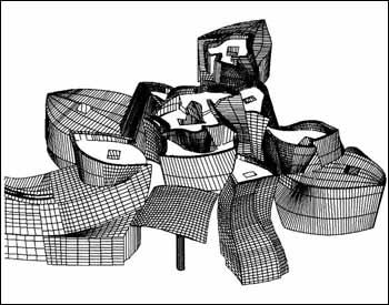 Architettura e strutture in metallo